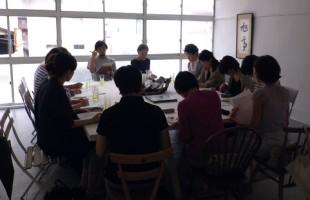 うまみ粥 -伝承すべき日本の味-